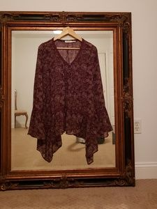 Beautiful tunic